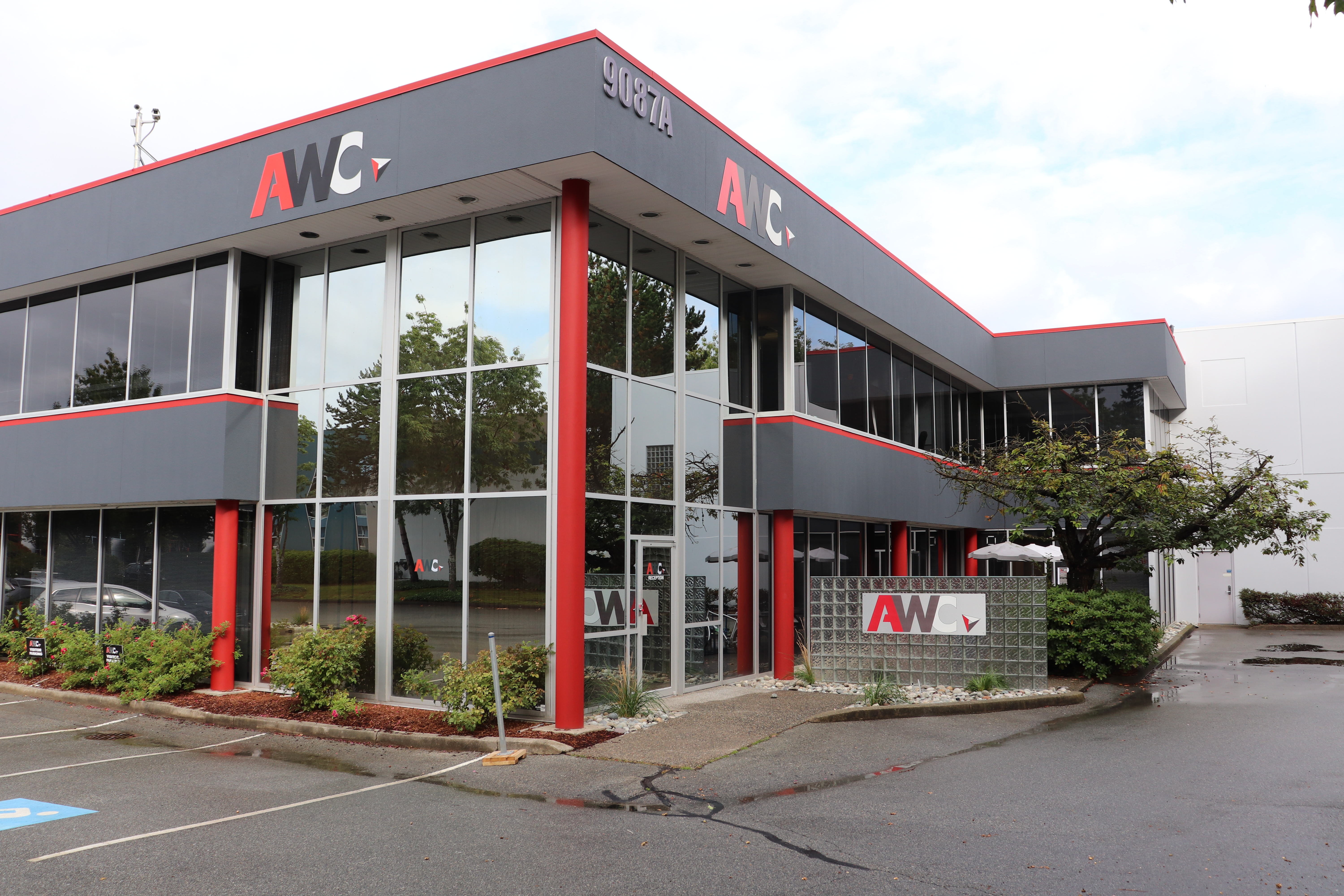 AWC Office